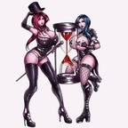 Red Hourglass Amateurs profile picture